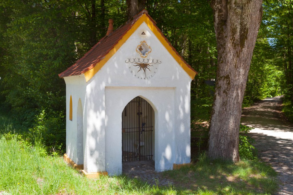 Hubertus-Kapelle
