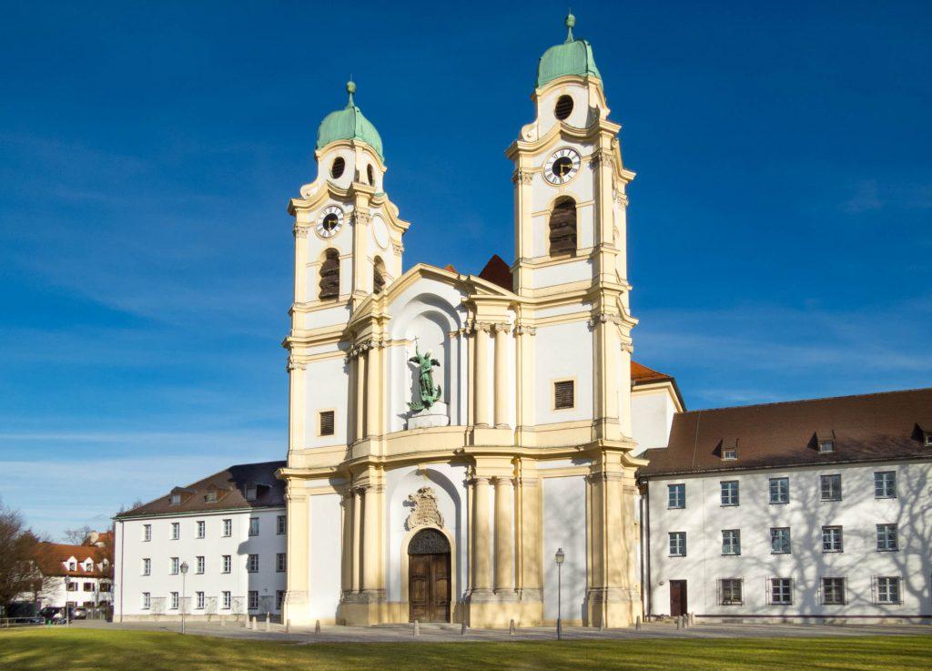 St. Michael (Berg am Laim)