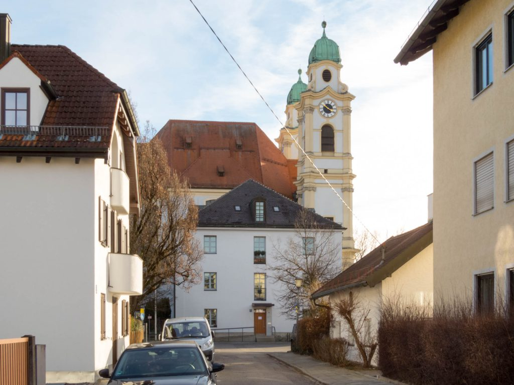 St. Michael (Berg am Laim)