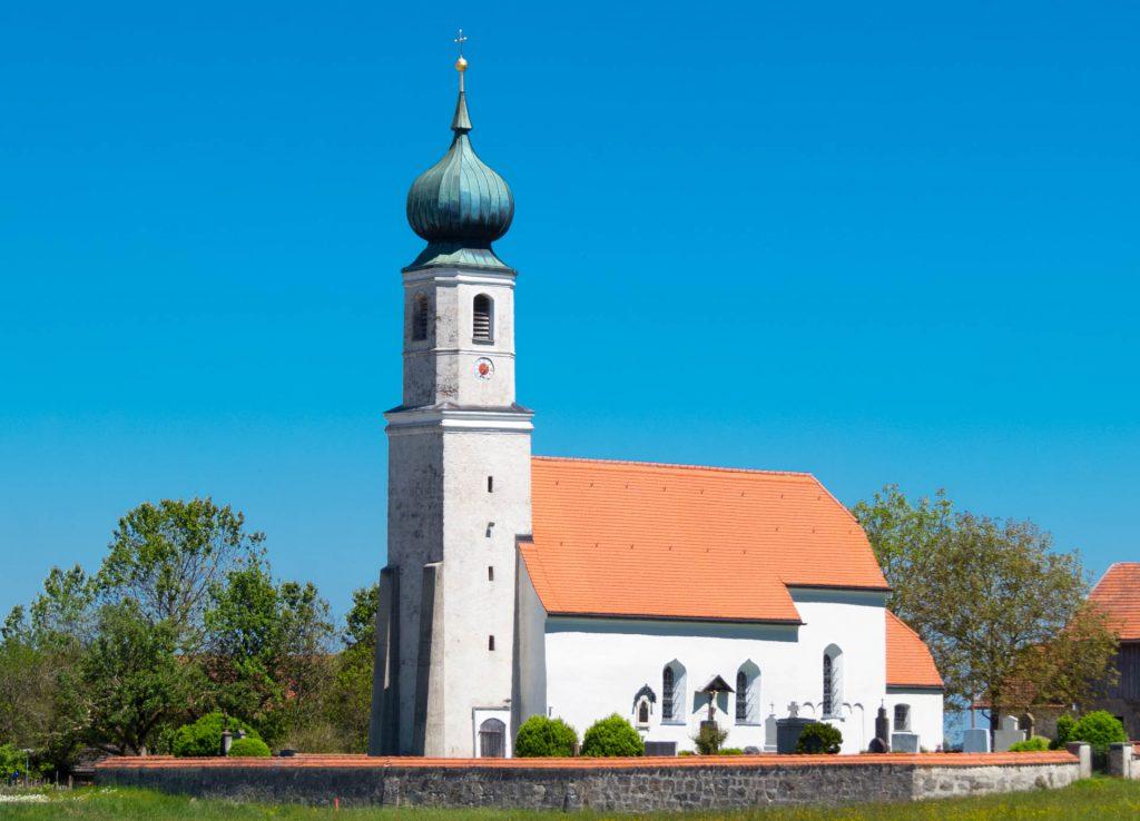 Kreuz, Kirche
