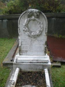 Grab von Florence Ford